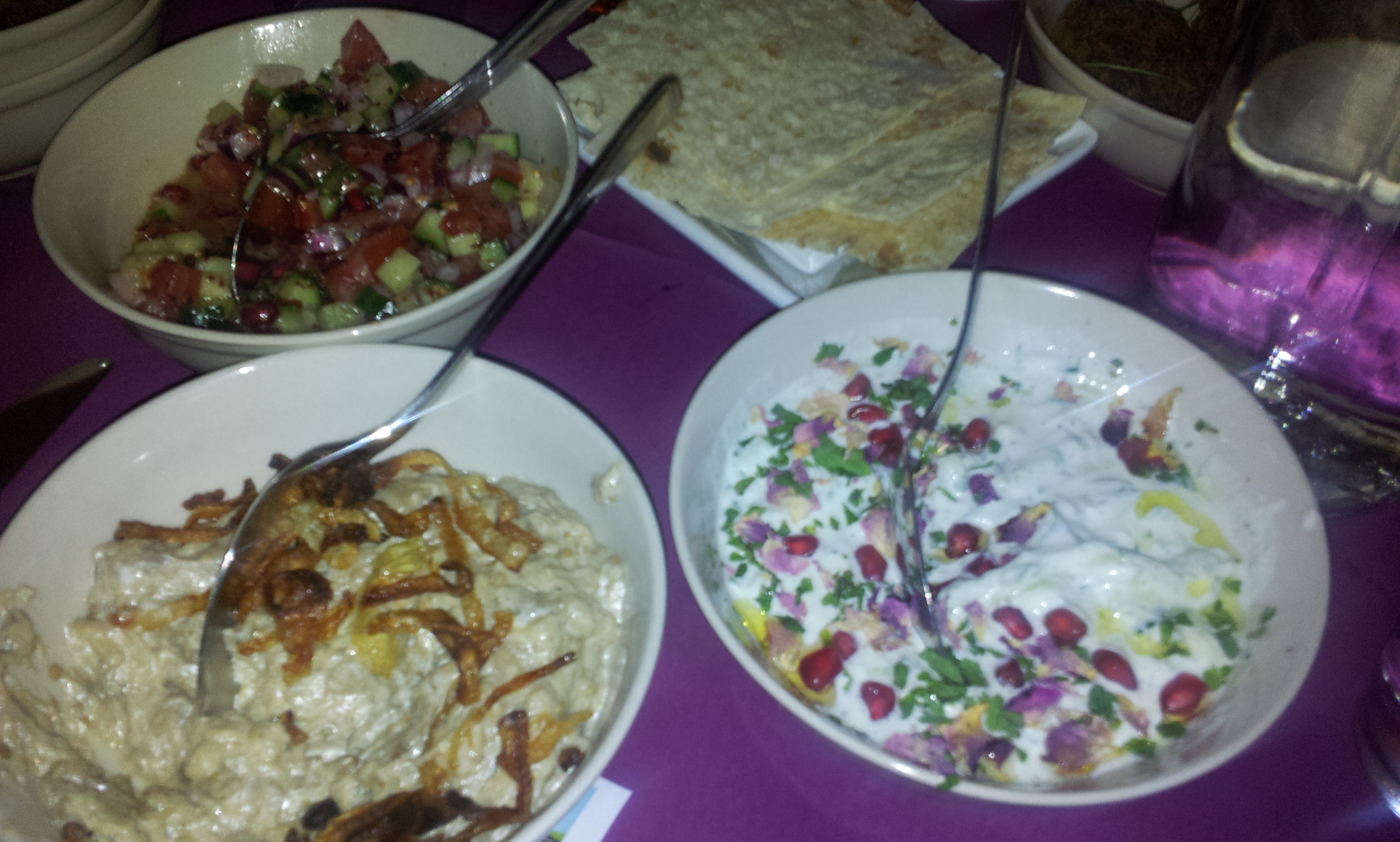 Persian Feast To Tantalise Your Tastebuds – green beauty & lifestyle