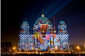 Berlin Festival ofLights