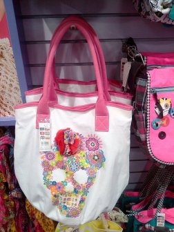Claire'sbag
