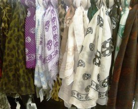 Primarkskullscarves