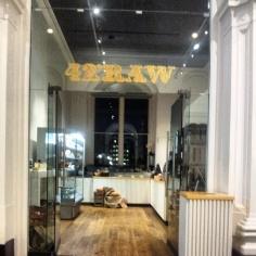 42 Raw glass