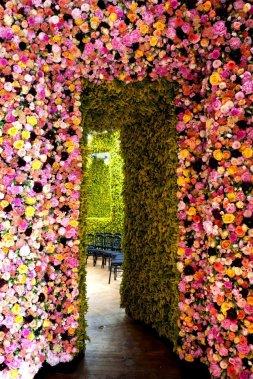 dior garden couture i