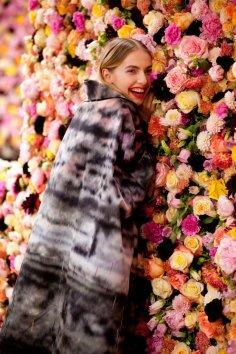 dior garden couture ii