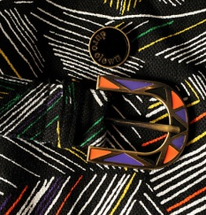 duro olowu for jcp belt