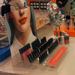Selfridges Beauty Workshop Bite
