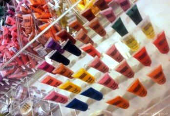 Selfridges Beauty Workshop OCC