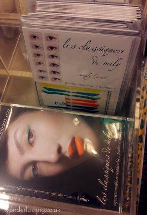 London Shopping Heaven: Selfridges BeautyWorkshop