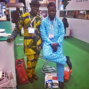 Best Male Prints.....Nigeria