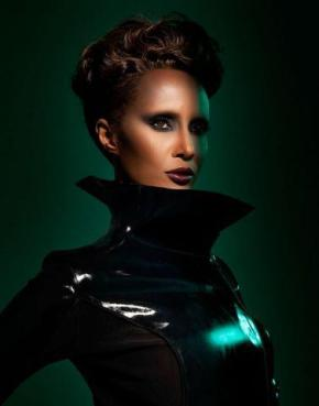 Beauty News: Iman Launches BB Cream