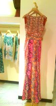 Eki Orleans dress