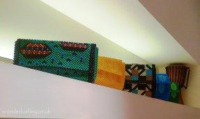 Jewel By Lisa beaded handbags at Ndani Selfridges