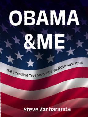 Obama & Me cover