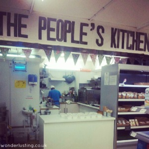 The People's Kitchen