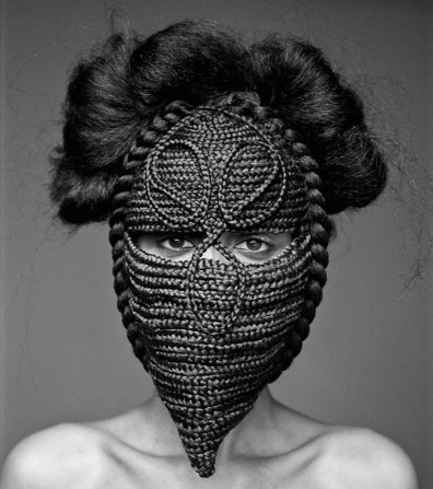 Photography by Delphine Diallo