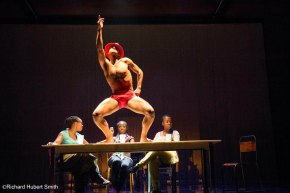 London Theatre to Watch Now: Feast at the YoungVic