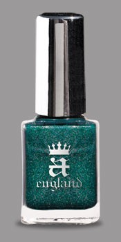 St George's Day: Why Not Wear Saint George and Dragon NailPolish?