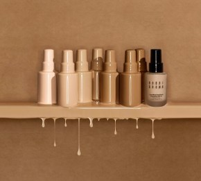 Top Tips For Picking The Right Foundation In-store andOnline