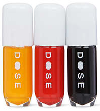DOSE Bright Future nail polish set