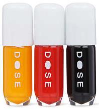 DOSE Bright Future nail polish set