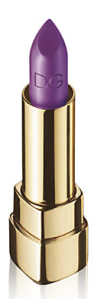 Dolce & Gabbana Shine Lipstick Violet