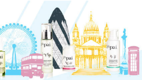 Natural Beauty: Loving the Labelling from Pai, skincare for sensitive skin