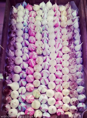 Move Over Macarons: Meringues Are The NewCupcakes!