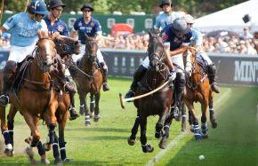 Style Queens At the Sport of Kings: MINT Polo in the Park