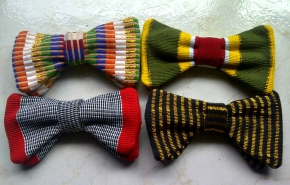 Ty Tys: Ties With A Stylish Africa Inspired Twist