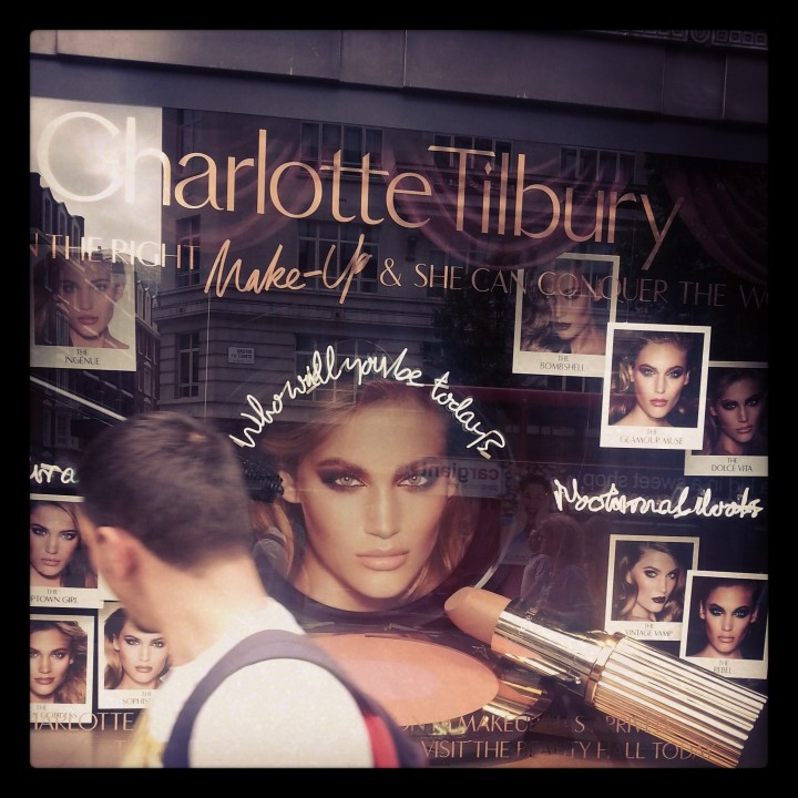 Charlotte_Tilbury_Selfridges_window