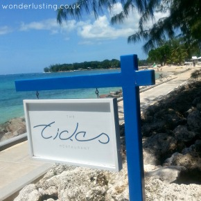 Travel Tip: Fine Dining At The Tides, Barbados