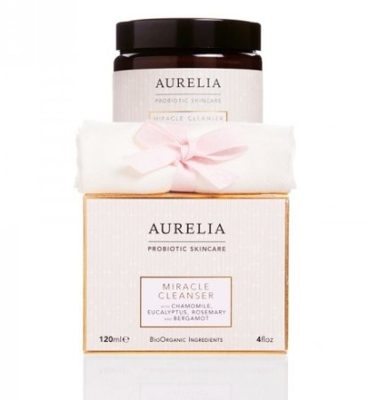 Aurelia Probiotic Miracle Cleanser