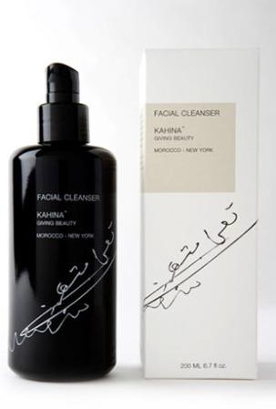 Kahina Facial Cleanser