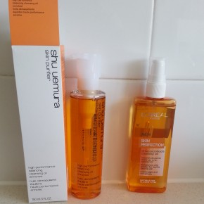 L'Oreal Paris Skin Perfection 15 Second Miracle Cleansing Oil Review