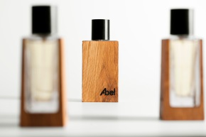 Natural Beauty: Abel Organic Vintage '13, possibly the world's first 100% organic eau de parfum