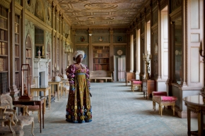 Last Week To See: Yinka Shonibare MBE at Greenwich exhibition