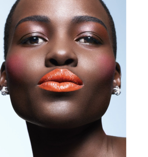 50 Shades of Orange Lipstick / Orange Is The New Everything!