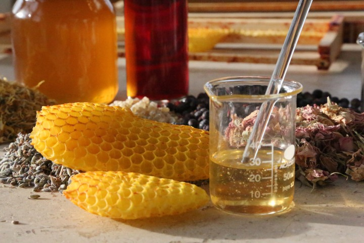 Therapi-Honey-skincare-ingredients