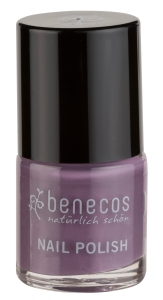 Benecos nail polish French Lavender