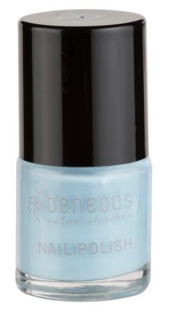 Benecos nail polish ice ice baby
