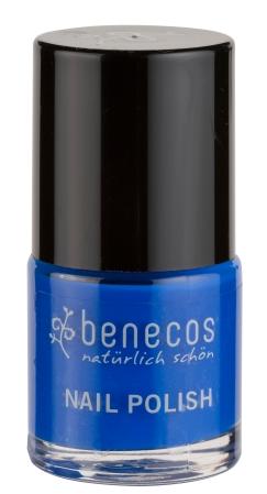 Benecos nail polish Sparkles