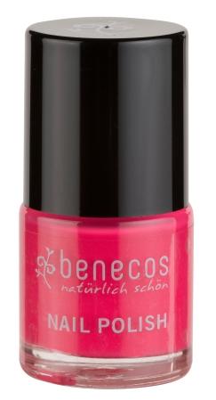 Benecos nail polish Oh La La
