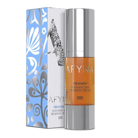 89% organic, key ingredients include seabuckthorn oil and rosehip oil