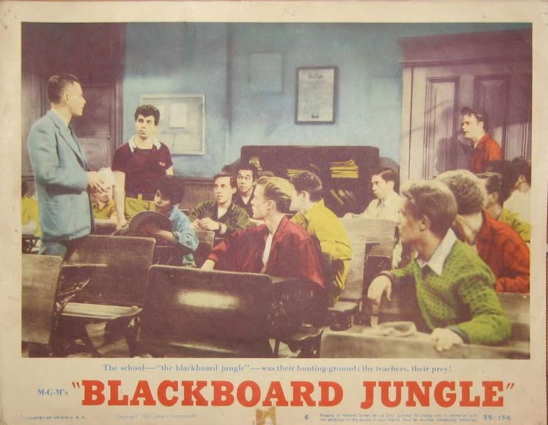 blackboard-jungle