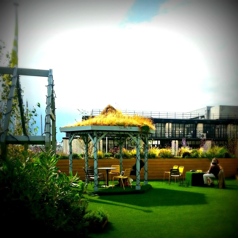 JohnLewisroofgardena