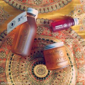 Natural Beauty: Liquid Gold Rush – All About Argan & Wildwood Groves ArganOil
