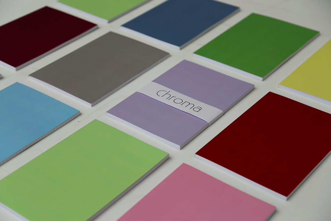 Chroma Nebraska notebook range