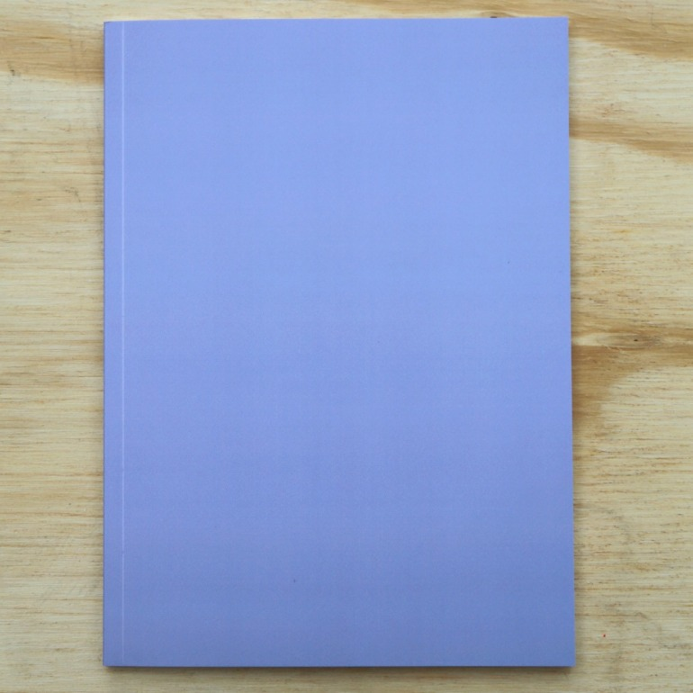 Doris is named after Gabi's grandmother who reminds her of the colour lilac.