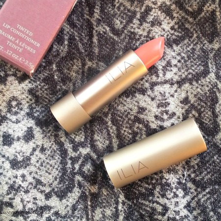 Nobody's Baby, Ilia Tinted Lip Conditioner