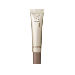 Natural Beauty: Ilia Vivid Concealer Review and Swatches