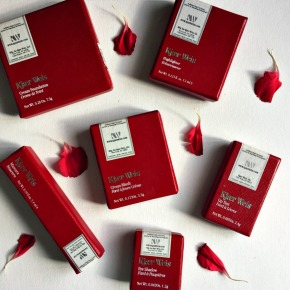 Organic Beauty: Spotlight on Kjaer Weis